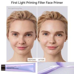 Brand New Becca First Light Priming Filter
